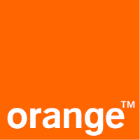 Compara las tarifas de Orange - Logo de Orange